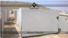Bcm-001 Brown Coffee Marble Blocks