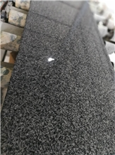 China New Impala Black G654 Granite Tiles and Slab