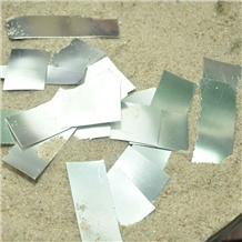Silver Pieces for All Kinds Of Welding Machine