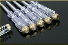 Test Pencil for Electronic Equipment and Machine