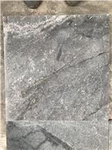 Atlantic Grey Granite Slabs & Tiles New Quarry