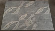 Atlantic Grey Granite Stone Big Slabs and Tiles