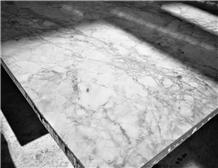 Super White Quartzite Slabs