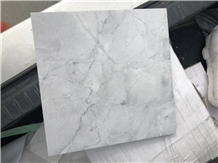 Superwhite Calacatta Quartzite 1cm Tiles