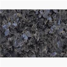 Lundhs Royal Dark Blue Granite Slabs Tiles Floor