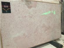 Onyx Pink Polished Home Bathroom Slabs Tiles Wall
