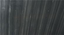 Royal Sandal Wood Black Marble Tiles Slabs Wall