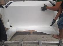 Thassos White Marble Slab Tile Wall Floor Polished