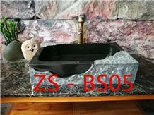 Zs - Bs05 Bathroom Kitchen Basin Sink