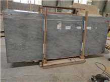 China Fantasy Blue Marble Slabs and Tiles