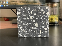 Grey Terrazzo Tile, Cement Tile Sy6030