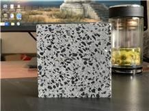 Grey Terrazzo Tile, Cement Tile Terrazzo Sy6027