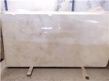 Indonesia Ujungpandang Cream Marble Tiles & Slabs
