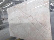 Jasmine White Marble Slabs, Tiles