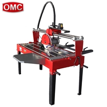 Osc-H High Precision Stone Cutting Table Saw