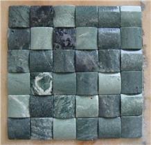Ming Green Mosaic Tiles
