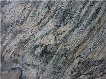 Tiger Crowsfoot Schist- Us Schist Stone