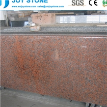 Good Quality Polished G562 Kitchen Countertops