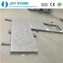 Polished China White Granite Countertops for Sale