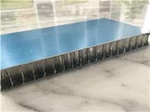 Aluminum Honeycomb Back Panels