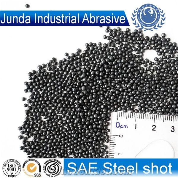 Shot Blast FREE SHIPPING Steel Shot S460-25# Bag Blast Media