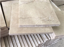 Champagne Grey Limestone for Paving/Flooring/Wall