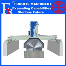 Frt-2000 Multi Blade Cutting Gangsaw Machines Sell