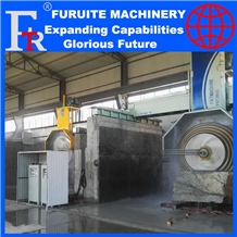 Mono-Block Bridge Cutting Machines Hard Granite