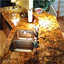 Mascarello Granite Stone Kitchen Countertop