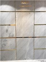 Van Gogh Grey Marble Slabs,Wall Cladding Tiles