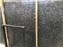 Versace Black Polished Slabs,Wall Floor Tiles