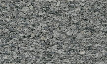 Ice Blue Granite Slab