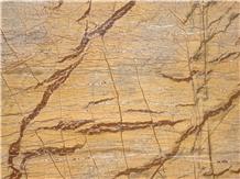 Rainforest Gold Marble Tiles & Slabs