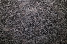 Steel Grey Slabs, Tiles, Steel Grey Granite