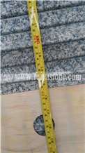 G623 China Grey Granite Countertop for Project
