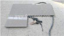 Quartz Grey Countertop for Project