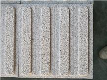 Grey Granite Blind Paving Stone