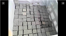 Hb G603 Cubestone for Outdoor Paving