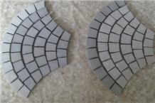 Hb G603 Granite Cube Stone Pavers