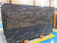 Golden Black Marble, Kashan Golden Black Marble