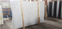 Persian Carrara White Marble Slabs
