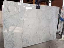 Persian White Marble Slabs