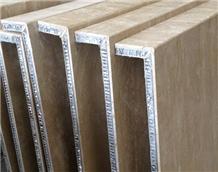 Honeycomb Stone Panels