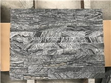 Black Forest Cultural Stone Black Wood Grain