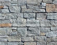 Cement Stone Panel,Loose Stone Veneers Green Slate