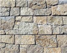 Cement Stone Panel Loose Stone Veneers