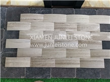 Crystal Wood Grain Cultural Stone Big Wave