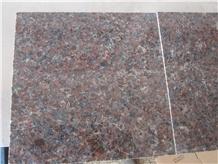 Indian Mahogany, New Mahogany Granite