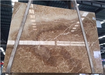 Chinese Supplier Yellow Honey Tile and Slab