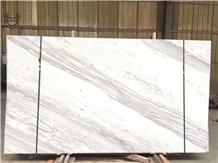 Wholesale Cheap Price Stone Volakas White Slab